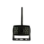 CSD-500 Truck WIFI Wireless Car Reversing Rear View Infrared Night Vision 1080P Camera