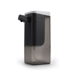 EXPED SMART Intelligent Sensor Soap Dispenser Automatic Foaming Hand Washing Machine,Style: 600ML Gel Drawing Version (Blue Grey)