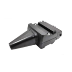 VP1120A 12P RV Trailer Plug Socket Waterproof Connector AU Plug