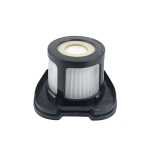 2 PCS Filter Mesh Filter Element Accessories For Bissell 614212/1614203 Vacuum Cleaner