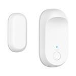 Original Xiaomi Youpin qingping Door and Window Opening and Closing Sensor(White)