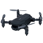 YDJ-D83 2.4G Foldable RC Mini Drone With HD Camera