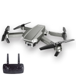 YDJ-D81WG Foldable Drone Quadcopter with 4K HD Camera