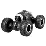 JJR/C Q70 2.4G Remote Control Stunt Car Buggy(Black)