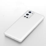 For OnePlus 9 Pro Benks PP Matte Anti-fingerprint Protective Back Cover Case(White)