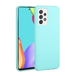 For Samsung Galaxy A72 5G Candy Color TPU Case(Green)