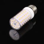 16W E27 84 LEDs SMD 2835 Energy-saving LED Corn Light, AC 110-265V(Warm White)