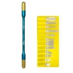 B&R C-013 13 in 1 Multi-Function CPU Glue Disassemble Knife Set