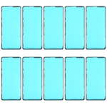 10 PCS Back Housing Cover Adhesive for OnePlus 8