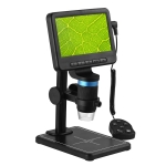 5 Inch Electron Microscope 1080P HD USB Repair Inspection Magnifying Glass