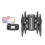 YLR/C S3 5G Dual GPS Intelligent Positioning Follower Aerial Photography UAV Four-Axis Ultra-Long Endurance Aircraft, Specification: 5G 1080P Camera (Brushless Motor)