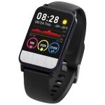 M01 Bluetooth Smart Watch, Support Heart R ate / Blood Pressure / Blood Oxygen Monitoring