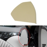 Car Left Side Front Door Trim Panel Plastic Cover 2117270148  for Mercedes-Benz E Class W211 2003-2008 (Yellow)