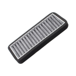 Car Air-conditioning Built-in Filter Element Activated Carbon for Tesla Model 3 2021