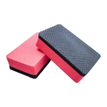 Car Beauty Cube Wash Tool Glass Cleaning Volcanic Mud Friction