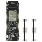 TTGO T-Energy WiFi Wireless Module 18650 Battery Holder ESP32 WROVER Development Board