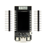 TTGO T-Display 4MB ESP32 WiFi Bluetooth Module 1.14 inch Development Board for Arduino