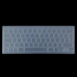 UK Version Laptop Crystal Keyboard Protective Film For MacBook Air 11.6 inch A1370 / A1465(Transparent)