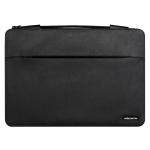 NILLKIN Multifunctional Laptop Storage Bag Handbag with Holder, Classic Version For 14 inch and Below Laptop(Black)