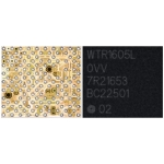 Intermediate Frequency IC Module WTR1605L For iPhone 5S