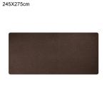 Original Xiaomi SOO-Z016-NA Natural Cork Carbonized Mouse Pad, Size: S 245x275x2.5mm