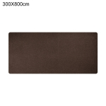 Original Xiaomi SOO-Z015-NA Natural Cork Carbonized Mouse Pad, Size: M 300x800x2.5mm