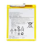 For Motorola Moto E (2020) 3500mAh Replacement Li-Polymer Battery LC40