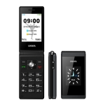 UNIWA X28 Dual-screen Flip Phone