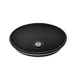 Logitech CC3500e Extended Microphone STMP100 Conference System Omnidirectional Mic(Black)