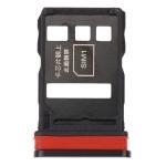 SIM Card Tray + SIM Card Tray for Honor Play4 Pro (Black)