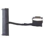 DC02C007400 08GD6D Hard Disk Jack Connector With Flex Cable for Dell Latitude E5450