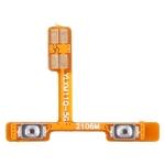 Volume Button Flex Cable for Xiaomi Mi 11 Lite 5G / Mi 11 Lite M2101K9AG