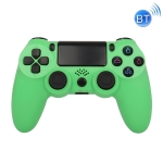 Wireless Bluetooth Game Handle For PS4, Product color: Bluetooth Version (Green)