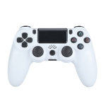 Wired Game Handle For PS4, Product color: Wired Version (White)