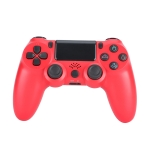 Wired Game Handle For PS4, Product color: Wired Version (Red)