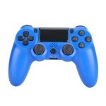 Wired Game Handle For PS4, Product color: Wired Version (Blue)