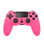 Wired Game Handle For PS4, Product color: Wired Version (Pink)