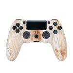 Wired Game Handle For PS4, Product color: Wired Version (Wood Pattern)