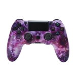 Wired Game Handle For PS4, Product color: Wired Version (Purple Starry Sky)