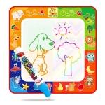 Children Magic Graffiti Water Drawing Mat, Style: Animals