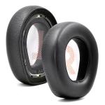 2 PCS Memory Foam Earmuffs For JBL Quantum ONE Wireless(Black)