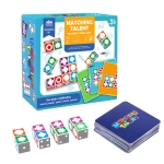Children Educational Wooden Toys Matching Talent Logical Thinking Puzzles(XM-14251)