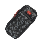 IPLAY HBS-233 Multifunctional Large-Capacity Portable Game Console Storage Bag For Nintendo Switch / Switch Lite(Camouflage)
