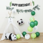 Mori Children Birthday Balloon Decoration Party Background Wall Decoration Package Specification: Type 11