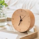 Original Xiaomi Youpin beladesign TC1817 Nordic Simple Silent Small Pendulum Clock