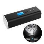 H68 Multifunctional Handheld Mini Wireless Smart Car Tire Air Pump Inflator