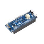Waveshare UPS Module Uninterruptible Power Supply 600mAh Li-Po Battery Module Stackable Board for Raspberry Pi Pico