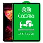 9D Full Screen Full Glue Ceramic Film For iPad Pro 11 2021