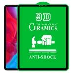 9D Full Screen Full Glue Ceramic Film For iPad Pro 12.9 2021