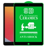 9D Full Screen Full Glue Ceramic Film For iPad 10.2 2020